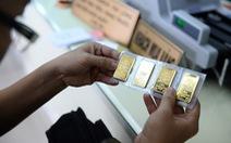 Vàng trong nước kết thúc tuần giao dịch ở ngưỡng 39,2 triệu đồng/lượng