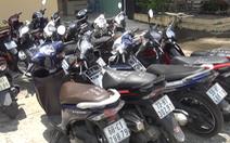 Video: Đột nhập nhà trọ trộm một lúc 9 chiếc xe máy
