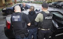 Mỹ truy quét người nhập cư bất hợp pháp từ ngày mai