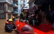 13 khách du lịch Việt Nam mắc kẹt vì lũ tại Nepal đã an toàn