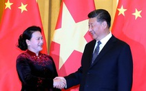 Việt - Trung tăng cường hợp tác nhiều lĩnh vực