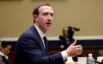 Facebook sẽ bị phạt 5 tỉ USD vì rò rỉ dữ liệu người dùng