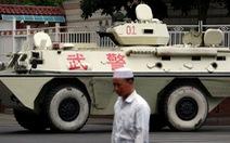 LHQ chia rẽ vì chính sách của Trung Quốc với Tân Cương