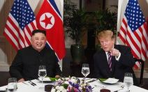 Vị thế mới của ông Kim Jong Un