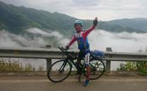 Thực hiện ước mơ ở tuổi xế chiều - Kỳ 4: 'Ông xe đạp'