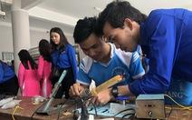 Rèn kỹ năng giúp người trẻ lập nghiệp