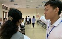 Thủ khoa thi đánh giá năng lực ĐH Quốc gia TP.HCM đợt 2 đạt 1.108 điểm