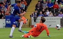 Video trận Chelsea thắng St. Patrick's Athletic 4-0
