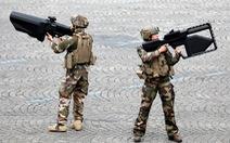Sức mạnh quân sự đáng 'gờm' của Pháp khi duyệt binh mừng Quốc khánh