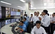 TP.HCM phải đi đầu trong xây dựng Trung tâm điều hành giao thông thông minh