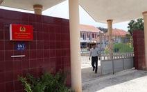 Lập dự án 'ma', rao bán luôn cả trụ sở công an phường