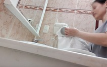 Góc khuất vệ sinh khách sạn: Tổng cục Du lịch yêu cầu kiểm tra