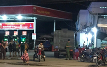 Đâm chết nhân viên cây xăng vì không cho nợ tiền đổ xăng
