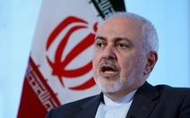 Người dân Iran đói nghèo vì lệnh trừng phạt nhưng không tin có chiến tranh