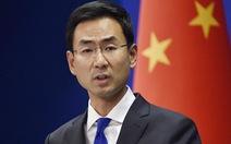 Bắc Kinh 'nghỉ chơi' với các công ty Mỹ bán vũ khí cho Đài Loan