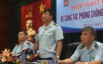 Nhiều hàng Trung Quốc đã được 'hô biến' thành hàng Việt