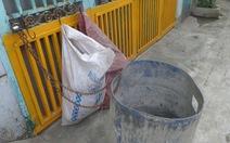 Ý thức giữ gìn vệ sinh chung nhìn từ hai bức ảnh