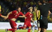 VTV6 truyền hình trực tiếp lễ bốc thăm vòng loại thứ 2 World Cup 2022