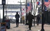 Triều Tiên lên án Mỹ vì diễn tập quân sự với Hàn Quốc