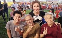Chương trình truyền hình cho người lớn tuổi 'lên ngôi'