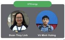 ĐH Duy Tân giành 4 suất vào vòng chung kết Go Green 2019