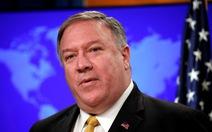 Chủ tịch Tập Cận Bình kêu gọi Mỹ 'linh hoạt', Mỹ nói Triều Tiên nên 'sáng tạo hơn'
