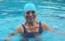 Thực hiện ước mơ ở tuổi xế chiều - Kỳ 5: Nữ 'kình ngư' 65 tuổi