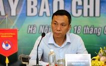 AFC bổ nhiệm ông Trần Quốc Tuấn làm chủ tịch Ủy ban thi đấu