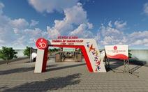 Saigon Co.op mở cửa siêu thị ảo trên phố đi bộ Nguyễn Huệ