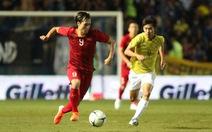 Vòng loại World Cup 2022: tuyển Việt Nam gặp lại toàn 'người quen'