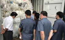 Campuchia đòi xử công ty Trung Quốc nhập lậu hàng ngàn tấn rác
