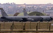 NATO làm lộ vị trí vũ khí hạt nhân Mỹ ở châu Âu