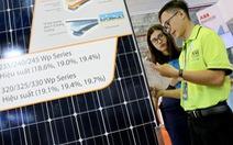 Hàng Hàn Quốc, Trung Quốc áp đảo tại triển lãm thiết bị điện