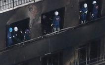 Nghi phạm hét lớn 'Chết đi!' khi đốt xưởng hoạt hình Nhật làm 33 người chết