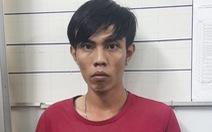 Bắt nghi phạm 'tuyển người phục vụ tình dục chị em' rồi lừa lấy tài sản