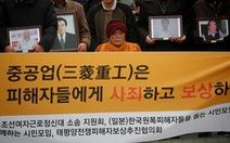 Nhật lại chỉ trích Hàn Quốc về vấn đề lao động thời chiến