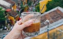OK, cà phê sữa đá Việt Nam!