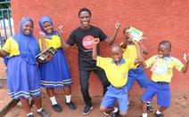 Người trẻ châu Phi và giấc mơ về lập trình