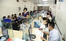 TP.HCM cần tuyển hơn 400 công chức có trình độ đại học