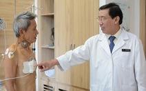 Làm chủ kỹ thuật thay van tim hiện đại nhất thế giới