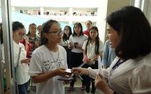 ĐH Luật TP.HCM: 3.799 thí sinh vượt qua vòng xét tuyển sơ bộ