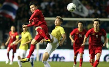 Vòng loại thứ 2 World Cup 2022: Bảng đấu nhiều 'duyên nợ'