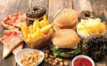 Thực phẩm 'siêu chế biến': Càng tiện càng lo