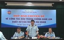 Nhiều doanh nghiệp nhập hàng Trung Quốc ghi sẵn 'sản xuất tại Việt Nam'