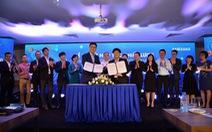Egroup và Samsung hợp tác phát triển hệ sinh thái giáo dục
