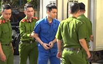Video: Cựu thiếu úy công an tạt axít vợ sắp cưới bị tuyên 6 năm tù