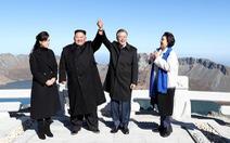 Du lịch Triều Tiên nỗ lực hút khách, mở tour thăm thú núi Trường Bạch