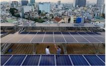 Được vay ưu đãi khi làm điện mặt trời áp mái