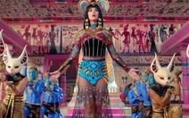 Dark Horse 2,6 tỉ views của Katy Perry bị kiện vì 'đạo nhạc'