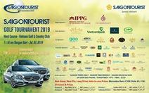 Saigontourist tung hàng loạt chương trình kỷ niệm 44 năm ngày thành lập